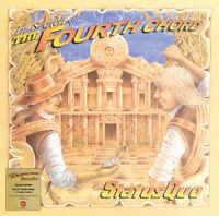 "Status Quo : In Search of the Fourth Chord Vinyl Deluxe  12"" Album 2 discs"