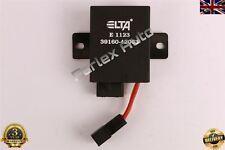 Glow Plug Relay for Hyundai Porter 94-2004, Galloper 00-2003, H-1/Starex 99-2006