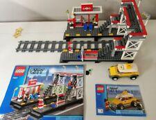 Lego City Train Station 7937 retired ~rare~ set (read description)