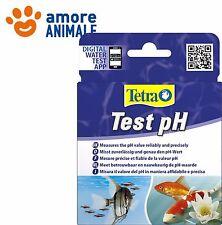 Tetra Test PH DOLCE - Test per la misurazione del pH in acquari d'acqua dolce