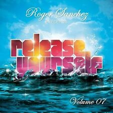 Roger Sanchez - Release Yourself Vol.7    2-cd in seal
