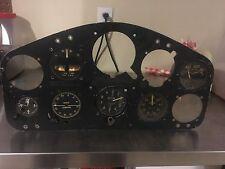 Vintage Aircraft Instruments