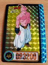 Carte Dragon Ball Z DBZ Carddass Hondan Part 21 #174 Prisme 1994 MADE IN JAPAN