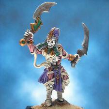 Painted Reaper Miniature Mummy Captain