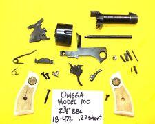 Omega Pistol Parts for sale | eBay on