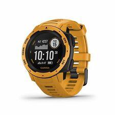 Garmin Instinct Impermeable GPS Reloj Inteligente Con Ritmo Cardíaco Monitor -