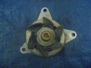 01-17 Ford Focus Lincoln MKZ Mazda B-2300 Mercury Mariner Engine Water Pump OEM