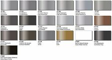 vallejo metal colors 15 colors to pick from Paint Model Metallic Chrome Aluminum