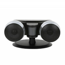 Anthony Gallo Reference Strada 2 Center Channel Speaker in Black/Stainless