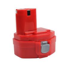 14.4 Volt Ni-CD 2000mAh NEW Battery for MAKITA 1420 1422 193985-8 192600-1 1435