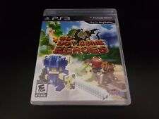 3D Dot Game Heroes [PS3] [PlayStation 3] [Complete!]