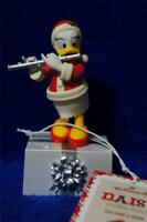 DISNEY BAND   DAISY Duck    2013 Hallmark  FLUTE  Christmas  Music  Techno  NWT