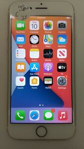 Apple iPhone 7 A1660 Unlocked 128GB Check IMEI Fair Condition IP-463