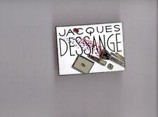 Pin's coiffure / Jacques Dessange (signé démons et merveilles)