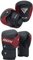 RDX Boxing Pads Training Focus Mitts Punching Gloves Muay Thai MMA Kickboxing CA