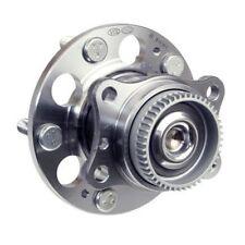 Wheel Bearing and Hub Assembly Rear Beck/Arnley 051-6376