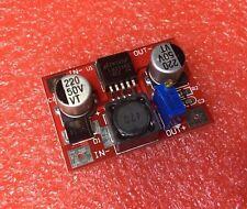 LM2596 DC-DC Adjustable Step-Down module Input 4.5-30V Output 1.25-26V