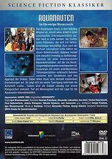 DVD - Aquanauten - German Poloskow & Iren Aser
