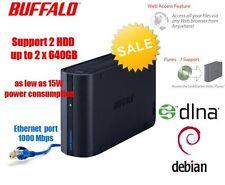 Used NAS Buffalo Linkstation Mini - LS-WSGL/R1 - AS IS