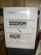 STRIEBEL & JOHN IP30 Sicherungskasten 1x63A, 1x25A Nr. ST83