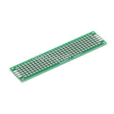 10PCS Double Side Prototype PCB Tinned Universal Breadboard 2x8cm 20mmx80mm FR4