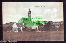 118695 AK Buttstädt i. Thür. Kirche um 1920