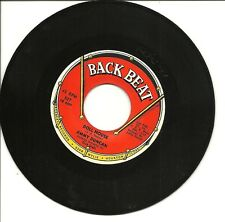 """Jimmy Duncan-Doll House/Our Song Of Love-45 RPM-7""""-single-rock-Back Beat 527"""