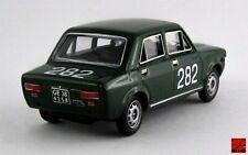 FIAT 128 RALLY Bondone 1969 Eraldo Olivari  1/43   RIO4343 Made in Italy