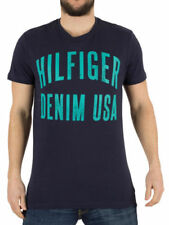 Tommy Hilfiger Herren-T-Shirts-Basic