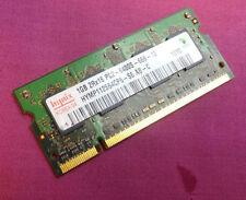 Memoria (RAM) con memoria DDR2 SDRAM de ordenador Hynix PC2-5300 (DDR2-667)
