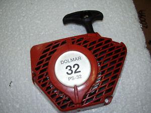 Dolmar PS 35C 32C 35 32 Starter