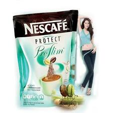 50 Sachets Of 3 In 1 Nescafe Protect Pro slim Diet Slim Instant Coffee Mix