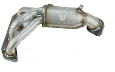 FITS: NISSAN ALTIMA 2.5L 2002-2006 Manifold With Catalytic Converter
