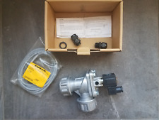 Dwyer Series DCV/RDCV Diaphragm Valves, DCV25C1D