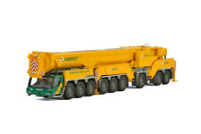 WSI 1:87 Liebherr LTM1750 Hareket Off-Road Crane Vehicle Alloy Model Collection