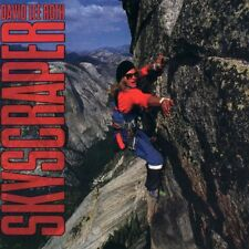 David Lee Roth - Skyscraper [CD]