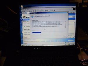 Systemax N38w2 PIII-850, 256mb 6.4gb hd, cd, no ac Look