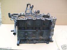 Audi A3 8L 06A103101 Zylinderblock mit Kolben AGN 06A103101 ->055000 Pleuel