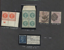 Great  Britain  mint  and used  lot       LOOK   KEL0414