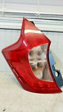 NISSAN VERSA NOTE 14 15 16 17  L.H. DRIVERS SIDE TAIL LIGHT O.E.M.