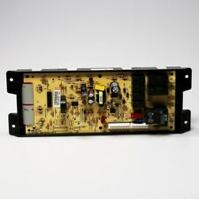 316557236 ELECTROLUX FRIGIDAIRE Range oven control board and clock