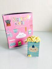 Wonderground Jerrod Maruyama Kingdom of Cute Butter Popcorn Vinylmation Vinyl