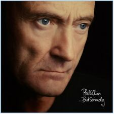 Phil Collins - ..But Seriously - New 180g Turquoise Vinyl LP