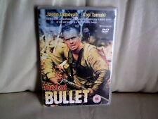 The Last Bullet [DVD] [1996] Jason Donovan (Australian WW2 Drama),USED.