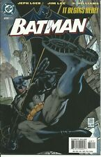 BATMAN   N° 608 -  DC  2002 ( COMICS USA )