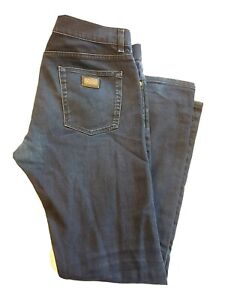 Dolce & Gabbana Men Jeans Size 52 Italian
