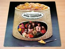 EX-/EX- !! The Lemon Pipers/Jungle Marmalade/1968 Pye Stereo LP