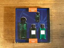 Hermes Eau D'orange Verte Gift Set - Spray 3.3 fl oz, Shower Gel, Body Lotion