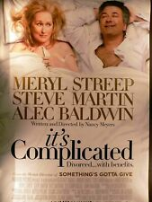 IT ' S   COMPLICATED      film    poster.