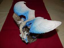 "Very Rare Collector Holland Studio Craft Enchantica ""Azreaal"" Dragon With Box"